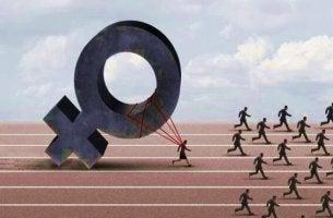 Osynliga former av sexism