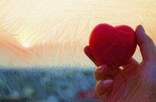 Självkänsla och emotionellt beroende