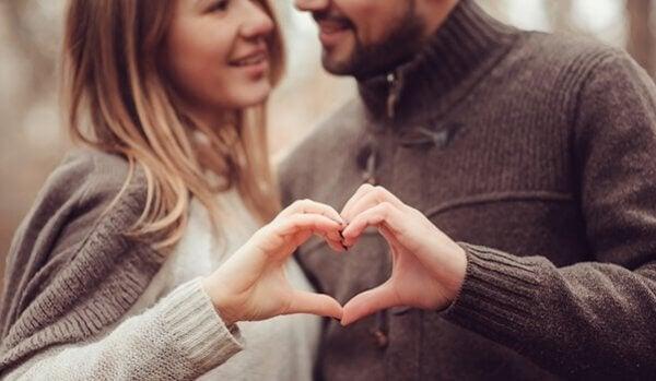 5 tips för att stärka ditt förhållande