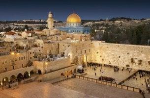 Vad är Jerusalemsyndromet?