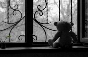 Vad är patologisk sorg?