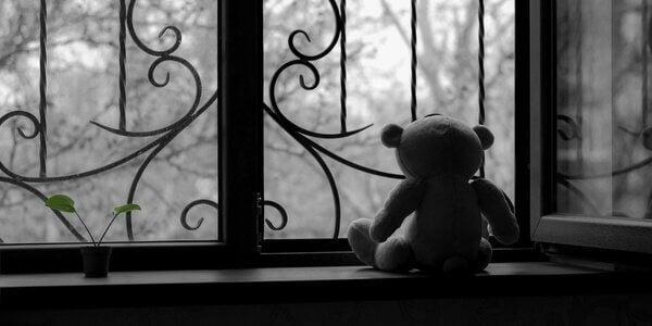 """Terapi för patologisk sorg: hur man säger """"farväl"""""""