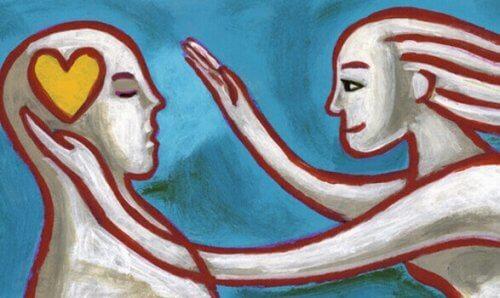 Vänlighet gagnar alla inblandade