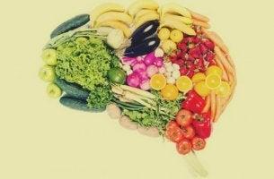 Livsmedel som ger dig en friskare hjärna