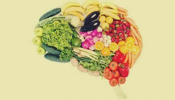 7 vitaminer vi kan äta för att få en friskare hjärna