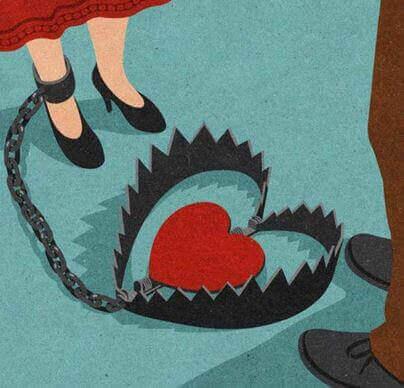 Vad vet du om beroende personlighetsstörning?