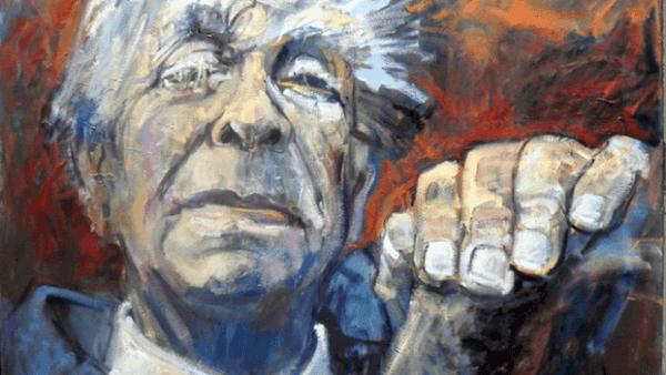 5 fantastiska fraser från Jorge Luis Borges