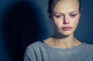 Många mentala problem har lidande som orsak
