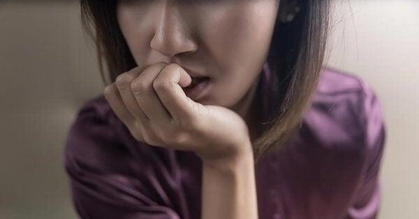 Att se till dina behov: det bästa sättet att behandla ångest