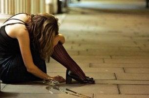 Ett överdrivet alkoholintag kan ge upphov till Wernike-Korsakoffs syndrom