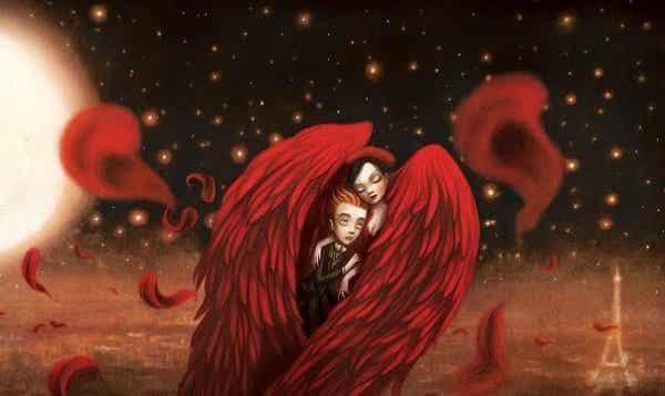 Kärlekens kemi: Varför vi blir förälskade
