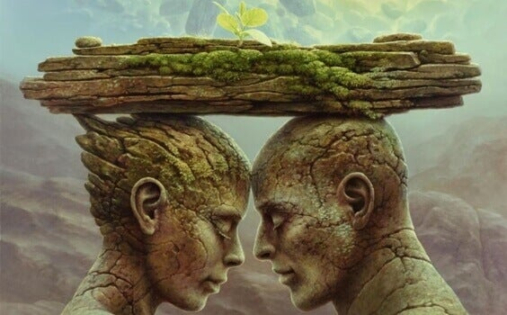 Förtroende är livets lim i varje relation