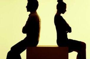 Verbala aggressioner från din partner