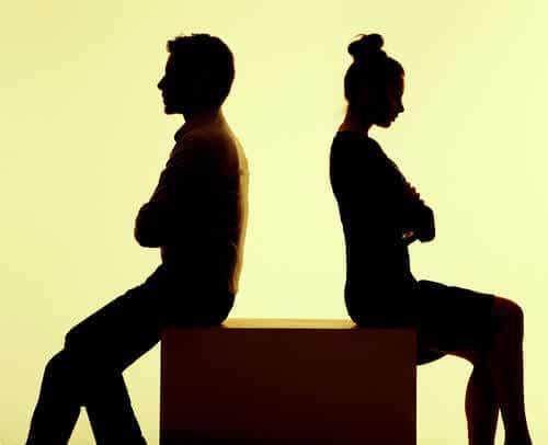 5 verbala aggressioner från din partner som du kanske inte märker
