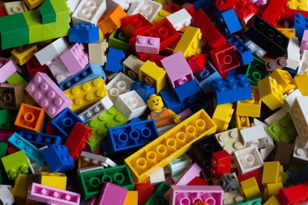 Vet du hur bra lego är?