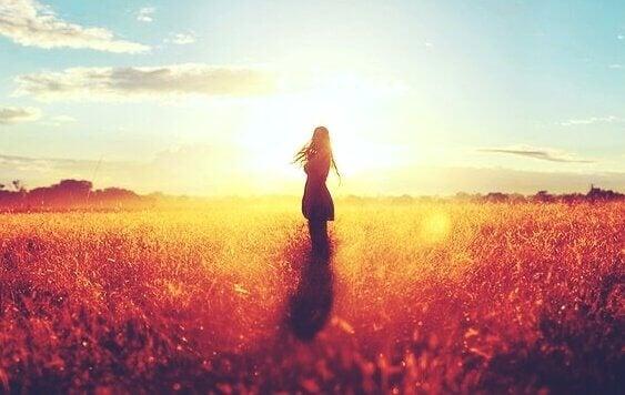 Välj din egen väg i livet