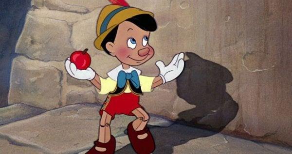 Pinocchio och vikten av utbildning