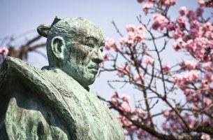 Hur man svarar på provokation som en samuraj