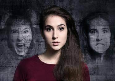 Ansikten som inte är där