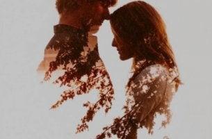 Att få tillbaka en relation