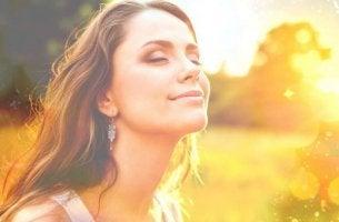 Att lura hjärnan att vara lycklig
