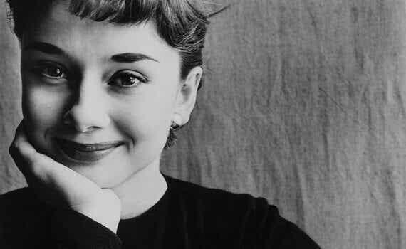 7 inspirerande citat från Audrey Hepburn
