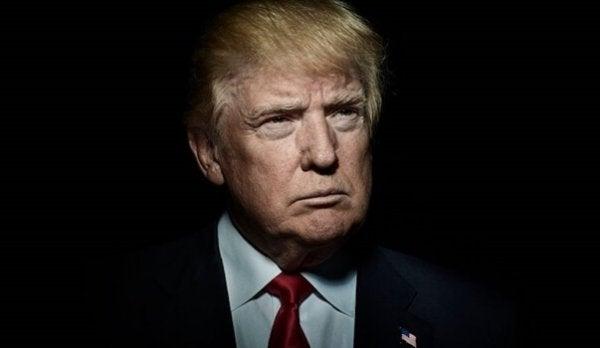Donald Trumps personlighet