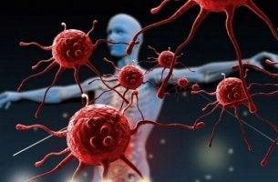 Hur du kan stärka ditt immunförsvar