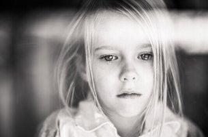 Hur påverkas ett oälskat barn?