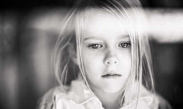 Vad händer i hjärtat hos ett oälskat barn?