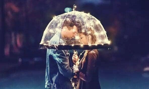 """Ibland är """"jag tror på dig"""" större än """"jag älskar dig"""""""