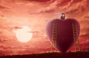 Kärlekens sju pelare