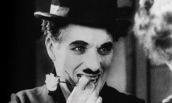 När jag började älska mig själv – dikt av Charlie Chaplin