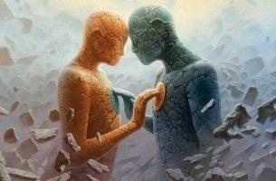 Sammankopplingens psykologi