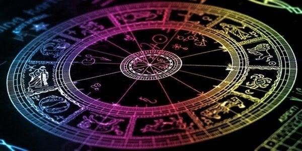 Stjärntecken i hjul