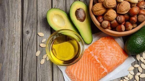 Fet fisk, en källa till omega-3