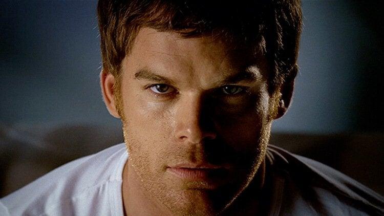 Dexter tv-serie