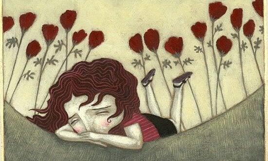 Den emotionella konsekvensen av narcissistiska familjer
