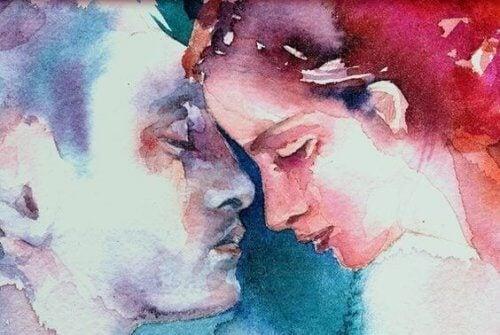 7 fascinerande och äkta sanningar om kärlek