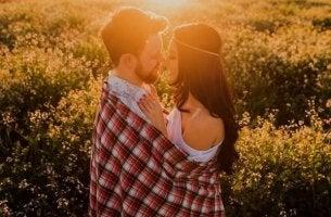De 5 kärleksspråken inom relationer