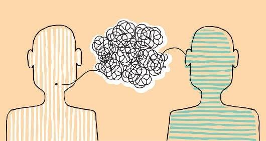 Problem med kommunikation