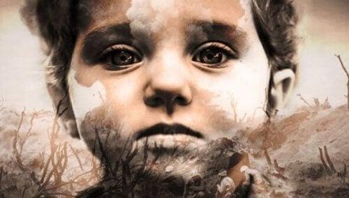 Generationsöverskridande trauma – vad är det?
