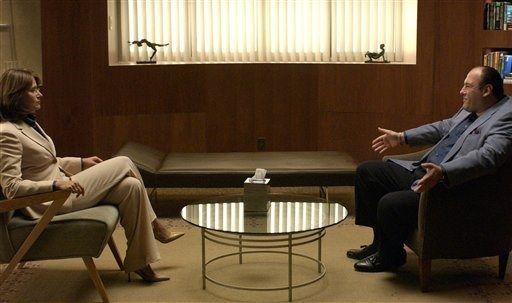 The Sopranos är en av våra mest beroendeframkallande TV-serier