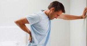 kronisk trötthet