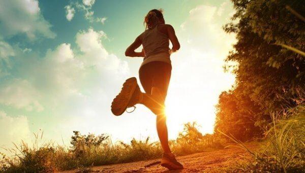 Fördelarna med fysisk aktivitet