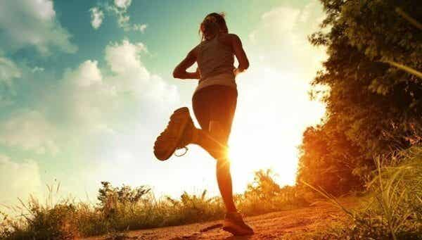 5 psykologiska nyttor med fysisk aktivitet