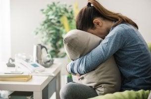 Att hantera dåliga känslor