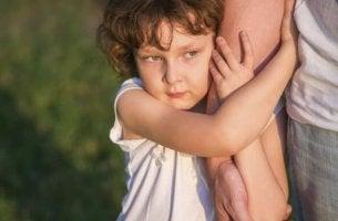 Att skämma bort barn