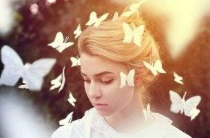 Fjärilseffekten och problem