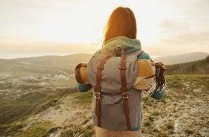 Fördelarna med vandring i naturen